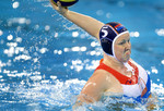 waterpolo Olympische